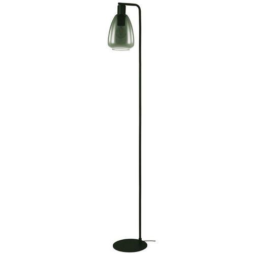 EGLO vloerlamp Chelvey zwart E27