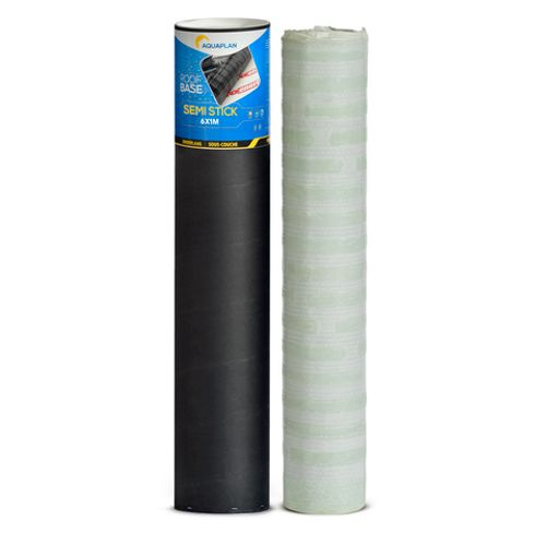 Aquaplan waterdichte onderlaag Roof Base Semi Stick