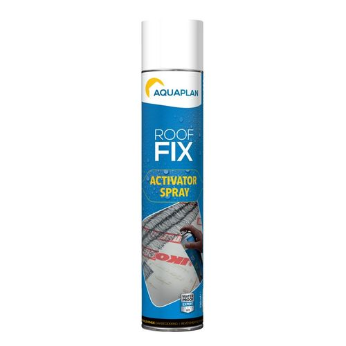 Aquaplan activator Rooffix Activator Spray 750ml