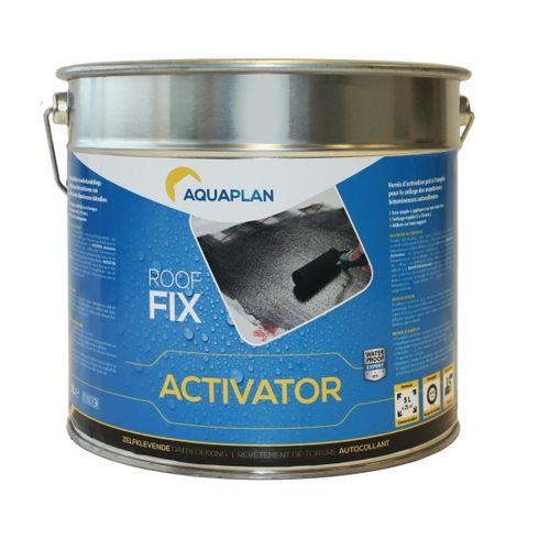 Aquaplan activator Rooffix Activator 5l