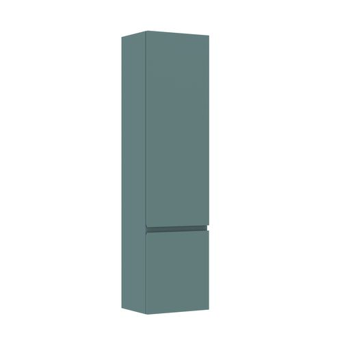 KolomKast ALLIBERT VERSO 40 cm -Mat Lichen Groen