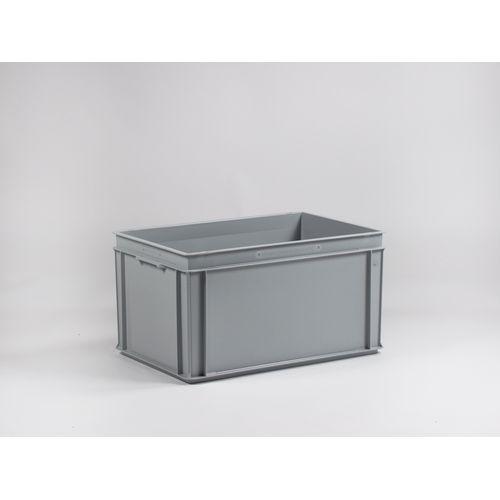 Engels poubelle E-line 600x400x325mm 60L