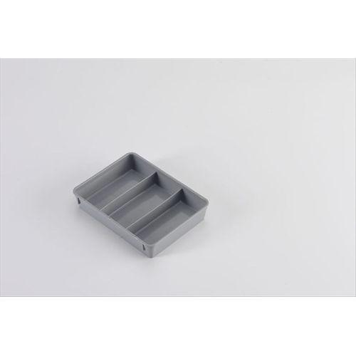 Engels Rako trois tiroirs inserts 174x128x32mm