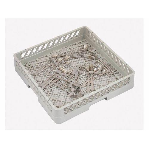 Engels panier pour lave vaisselle couverts 500x500x100mm
