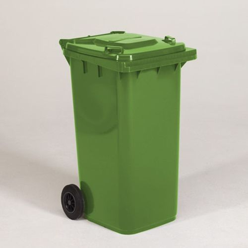 Engels container groen 240L