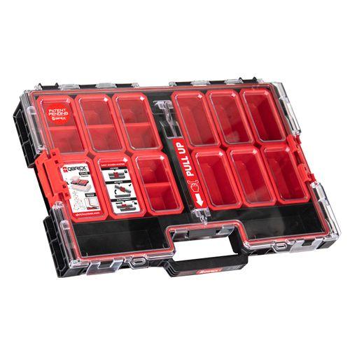 Coffre à outils Qbrick System One L