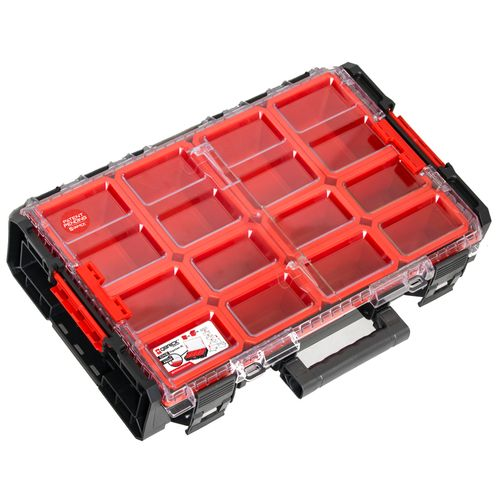 Qbrick gereedschapskoffer System One XL