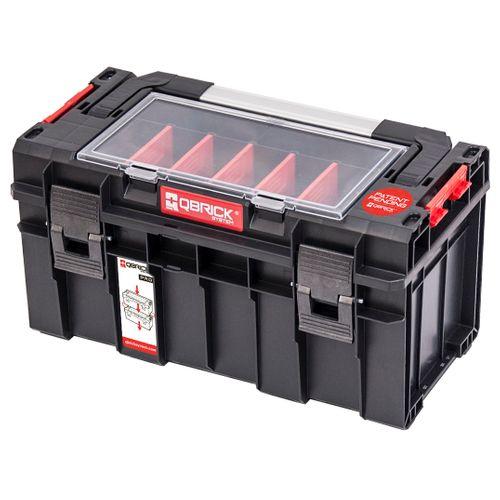 Qbrick gereedschapskoffer System Pro 500 Expert