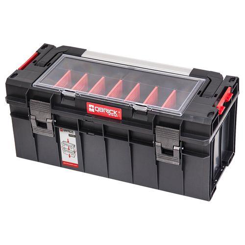 Qbrick gereedschapskoffer System Pro 600 Expert