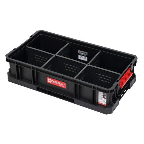 Coffre à outils Qbrick System Two 100 Flex
