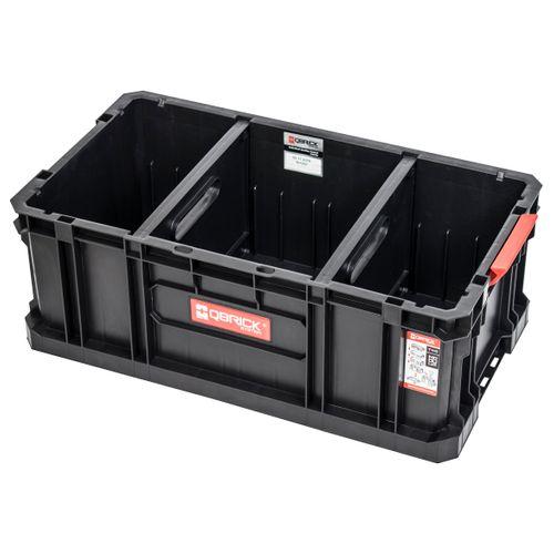 Qbrick gereedschapskoffer System Two 200 Flex