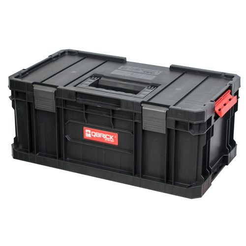Qbrick gereedschapskoffer System Two Toolbox Plus