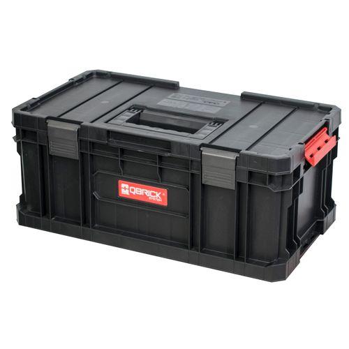 Coffre à outils Qbrick System Two Toolbox Plus