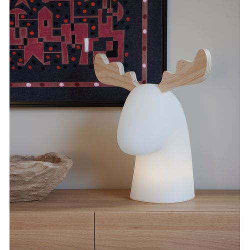 Lampe Newgarden Rudy 35 chaude