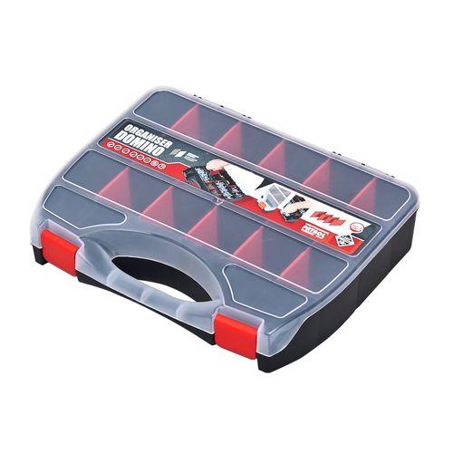 Patrol gereedschapskoffer Domino 32