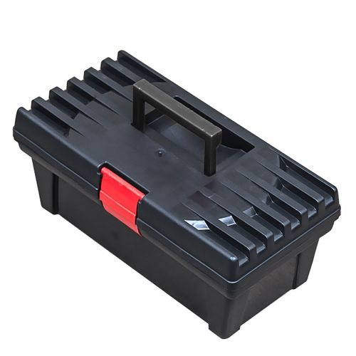 Patrol gereedschapskoffer Stuff 12 Optimo B