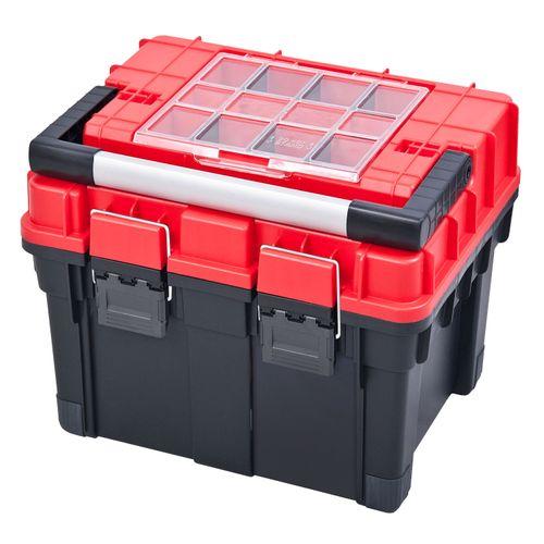 Coffre à outils Patrol HD Compact 2 Carbo