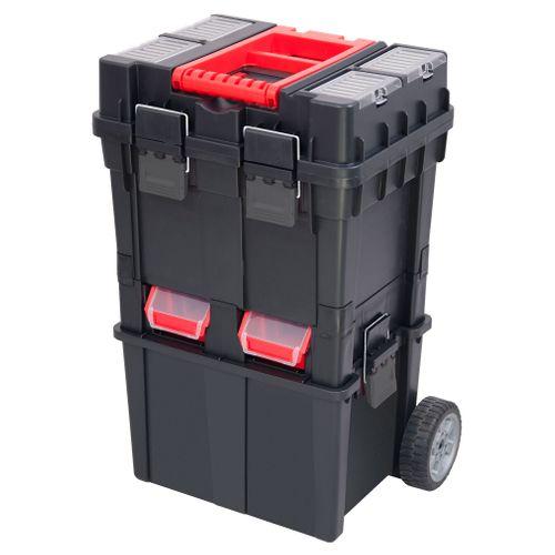 Coffre à outils Patrol sur roues HD Compact