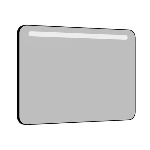 Allibert spiegel Retro met verlichting 100cm