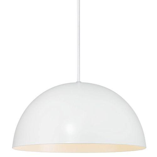 Nordlux hanglamp Ellen wit E27