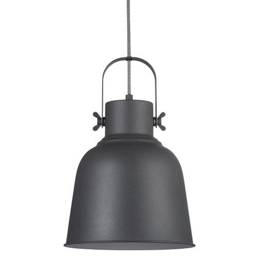 Nordlux hanglamp Adrian zwart E27