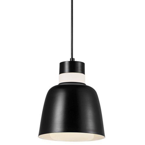 Nordlux hanglamp Emma zwart GU10