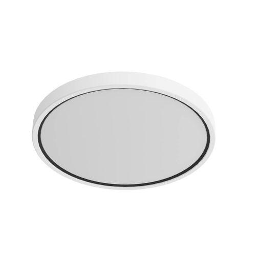 Plafonnier Nordlux LED Noxy blanc 60W