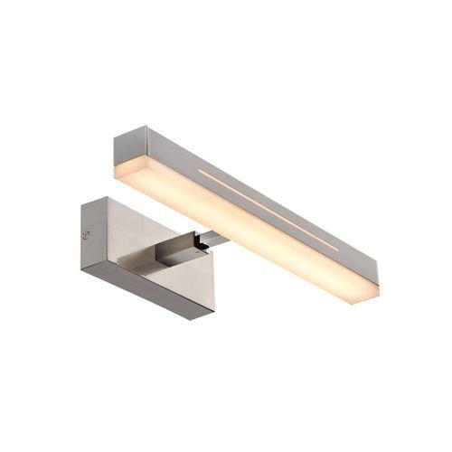 Applique Nordlux LED Otis métal en acier inoxydable 60W