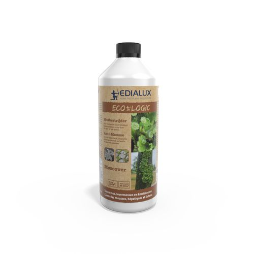 Anti-mousse Edialux Moscover 1L