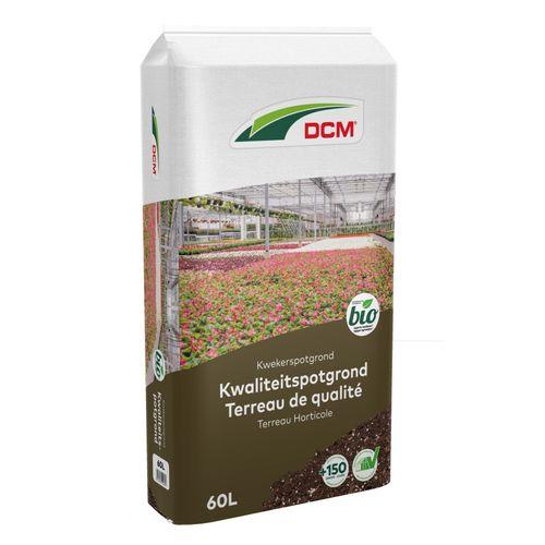Terreau horticole DCM 60L