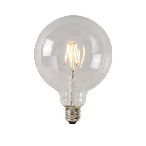 Lucide LED filament lamp 5W E27