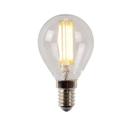 Ampoule filament LED Lucide 4W E14