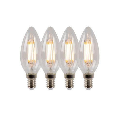 Ampoule filament LED Lucide 16W E14