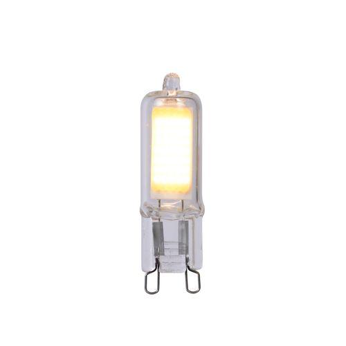 Ampoule LED Lucide 2W G9