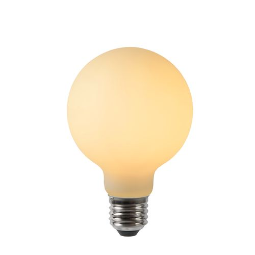 Lucide LED filament lamp 5W E27
