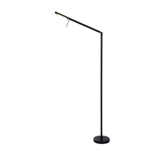 Lucide leeslamp LED Bergamo zwart 6W
