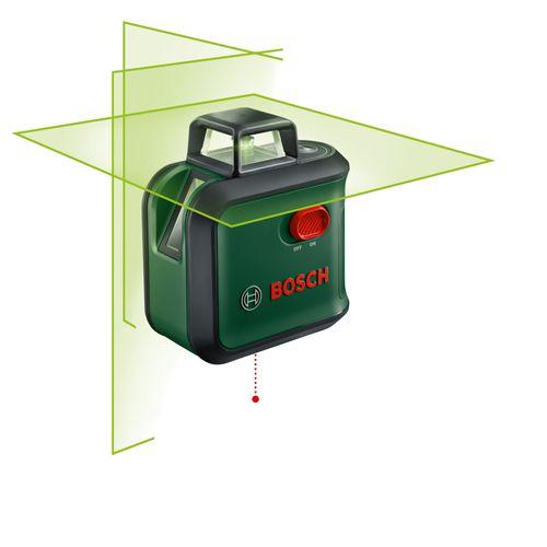 Bosch lijnlaser AdvancedLevel 360