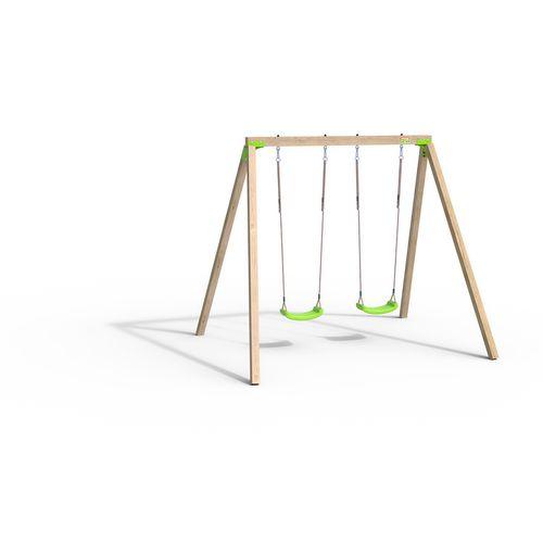 Trigano speeltuig Swing Xplorer