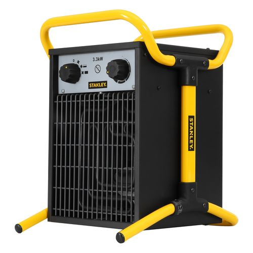 Stanley ventilatorkachel 33-230-E 3300W