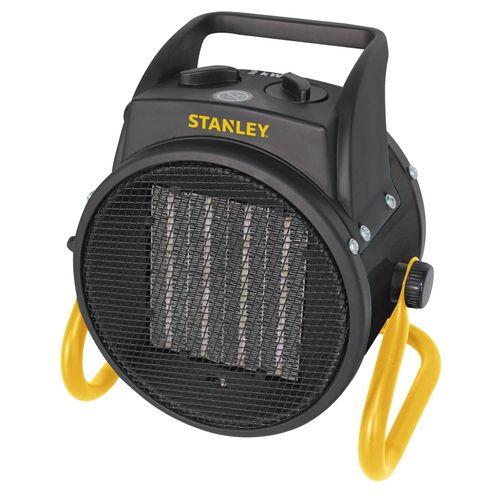 Stanley ventilatorkachel PTC 2000W