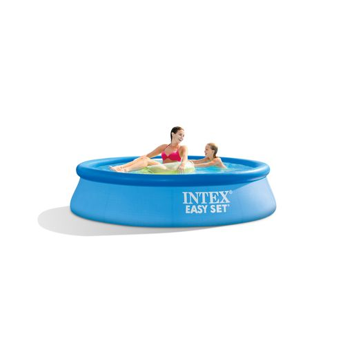Piscine autoportante Intex Easy Set Ø244x61cm