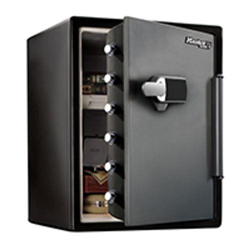 Master Lock XXL veiligheidskluis met digitale combinatie + alarm