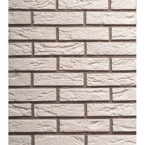 Plaquette de parement Klimex Classic blanc 1m²