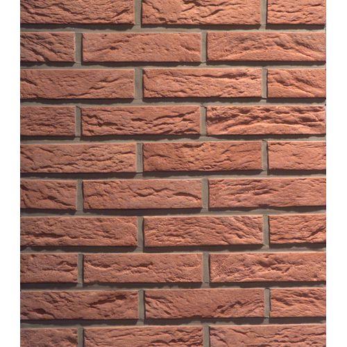 Klimex steenstrip Classic rood 1m²
