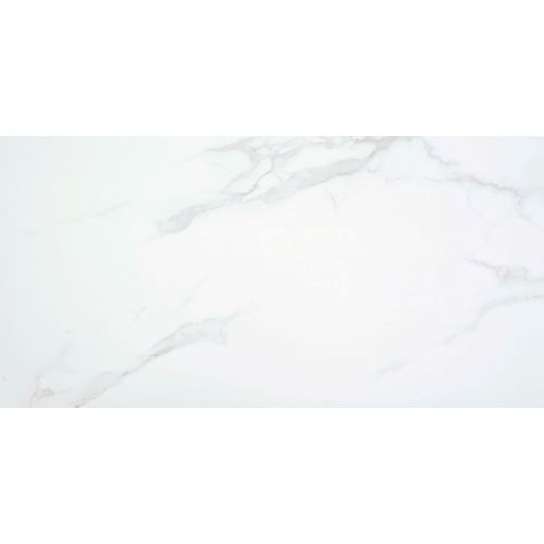 Carrelage Ceramica Purity White marbré satiné 30x60cm 1,26m²
