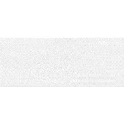 Opera faience Iris Venezia Bianco 20x50cm 1,7m²