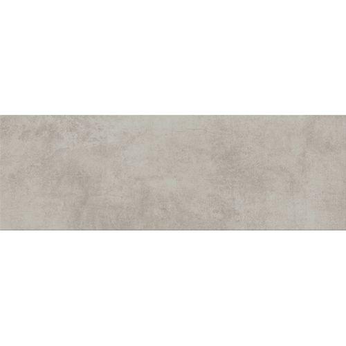 Carrelage mural Cersanit Arno gris glossy 20x60cm 1,08m²