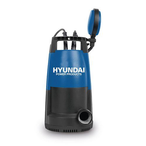 Hyundai dompelpomp 750W schoon- & vuilwater