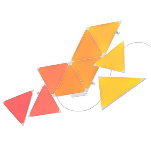 Nanoleaf Shapes Triangles Starter Kit - 9 panelen