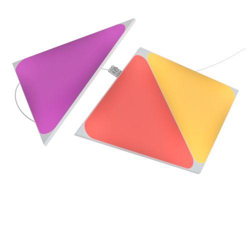 Nanoleaf Shapes Triangles Expansion Pack - 3 panelen
